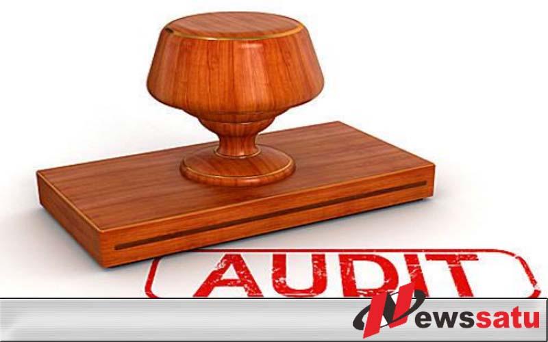 Keselarasan Laporan Audit Bank Syariah