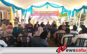 Pentingnya Wawasan Kebangsaan Bagi Warga Bangkalan