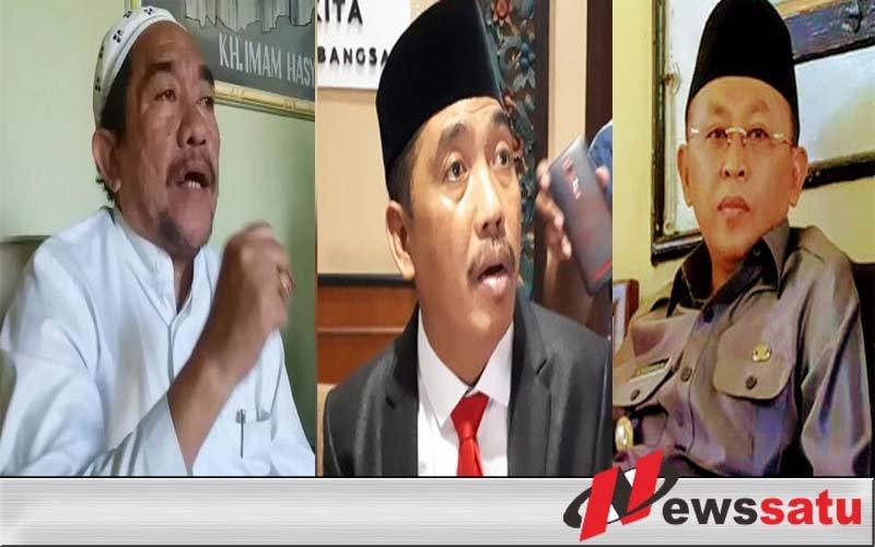Polemik Pergantian Ketua DPRD Sumenep; Herman DK Atau PKB Sumenep Yang Gertak Sambal???