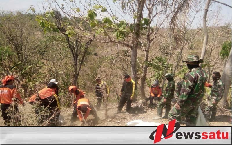 Satgas TMMD Bondowoso Kebut Pembangunan Di Desa Solor