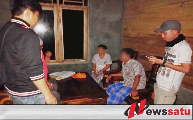 Diduga Korupsi Dana Desa, Kades Di Ogan Komering Ilir Diamankan Polisi