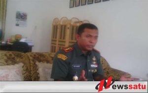 Ini Program Dandim Ogan Komering Ilir (Dandim 0402 Letkol Inf Riyandi)