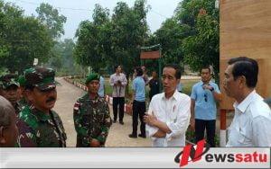 Pekan Depan, Presiden Jokowi Kembali Berkunjung Ke Jatim