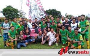 Perssu Sumenep Tundukkan PS Badung Bali Di Liga 3