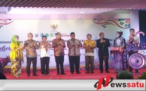 Produk WMS Rato Di Promosikan Dalam Smesco Indonesia