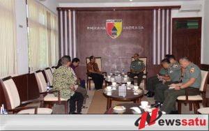 Seniman THR Surabaya Akan Tampil di Kodim-KodimJajaran Kodam V Brawijaya
