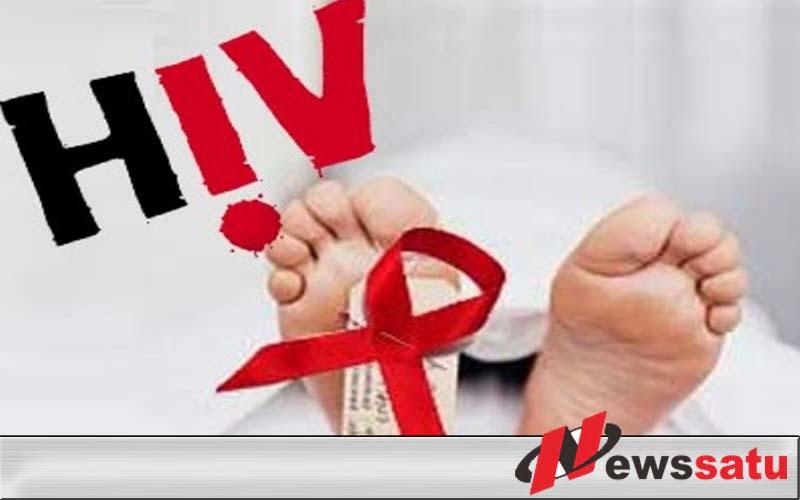 Waduh, 93 Warga Sumenep Menderita HIV AIDS