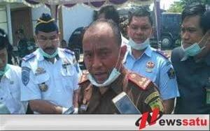 Dugaan Korupsi DD AH, Kejari Ogan Komering Ilir Tunggu Pelimpahan Dari Polres