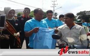 Kajari Ogan Komering Ilir Ajak Masyarakat Berantas Tidak Pidana Korupsi