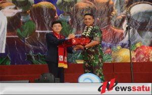 Perayaan Natal di Kota Malang Berlangsung Khidmat