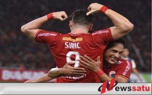 Persija Jadi Juara Liga Satu Indonesia 2018