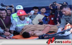 Tiga Karyawan Dan Anggota Brimob Jadi Korban Penembakan KKB