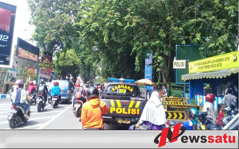 Bingung Mengisi Liburan, Alun-alun Kota Probolinggo Bisa Jadi Tempat Wisata Alternatif