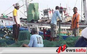 Cuaca Ekstrim, Nelayan Probolinggo Tidak Melaut