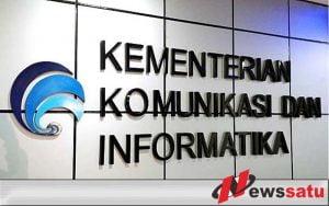 Kemkoninfo Telusuri Penyebar Hoaks Adanya 7 Kontainer Berisi Suara Pilpres