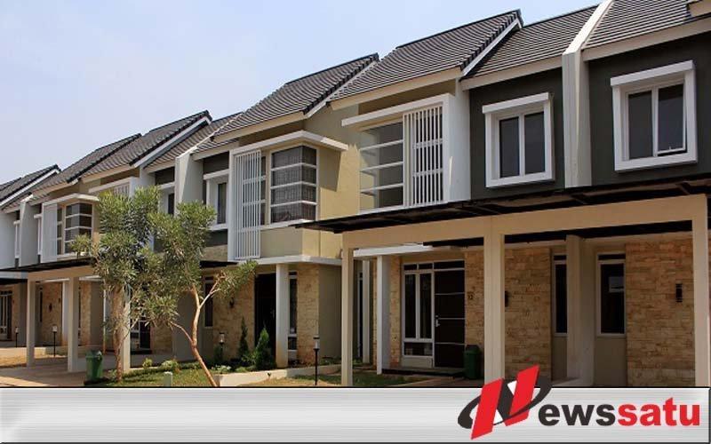 Minat Membeli Rumah Di Jakarta Menurun