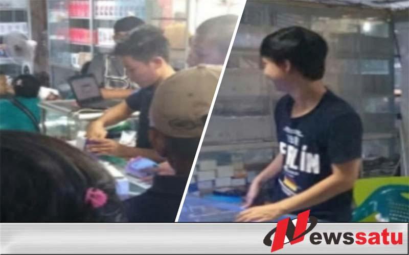 Pasar Shooping Center Rawan Pencurian