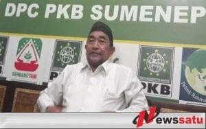 Polemik Direksi PT Sumekar, Ini Tanggapan Ketua DPC PKB Sumenep