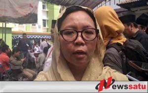 Terajatuh, Putri Gus Dur Sempat Dirawat Rumah Sakit Kota Probolinggo