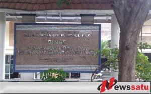 Warga Kecewa Dengan Pelayanan DPMPSTP Probolinggo
