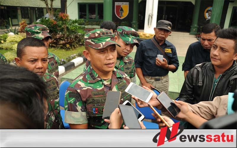 Danrem 082 CPYJ; Wartawan Sahabat TNI