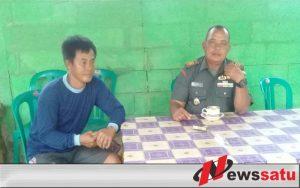 Koramil Kamal Ajak Kelompok Tani Mewujudkan Swasembada Pangan