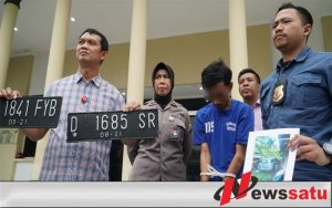 Spesialis Maling Mobil Didor Polisi Surabaya