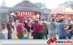 Tahun Baru Imlek, Klenteng Tri Dharma Probolinggo Terbuka untuk Umum