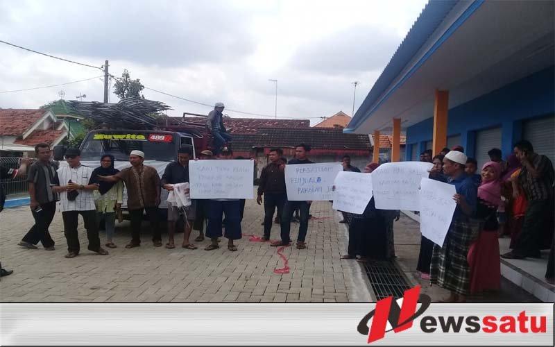 Gara-gara Ini, Pedagang Menolak Tempati Pasar Bantaran Probolinggo
