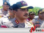 Wanita Terduga Teroris Ditangkap Densus 88 di Sumatera Utara