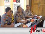 Tim OMB 2018 Gelar Suvervisi di Polda Jawa Tengah