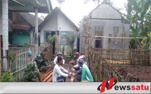 Warga Dusun Anjung Babi Jember Segera Nikmati Rumah Baru