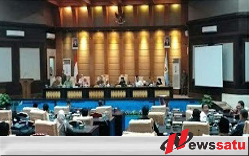 KPK Sambangi Kabupaten OKI, Ini Modus-modus Korupsi Pada APBD