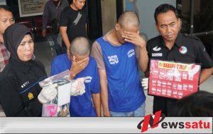 Pelajar dan Pekerja Berat Jadi Sasaran Empuk Peredaran Pil Koplo di Surabaya