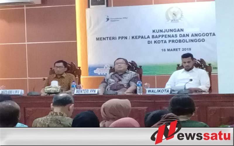 Pemerintah Pusat Dukung Kota Probolinggo Bangun Rumah Sakit Tipe B