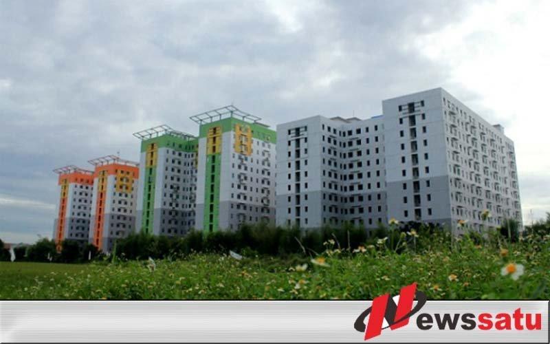 Pencarian Apartemen di Bekasi Meningkat 30 Persen