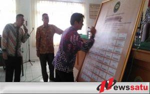 Pengadilan Negeri Ogan Komering Ilir Kejar Predikat WBK dan WBBM
