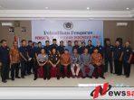 Pengurus PWI Sumenep 2019-2022 Dilantik
