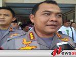 Direktorat Polisi Air dan Udara Polda Banten, Kombes Pol. Nunung Syaifuddin