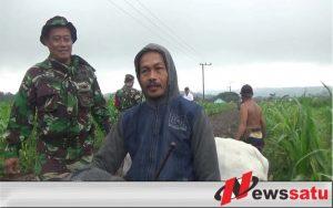 Petani Alpukat di Jember Nikmati Pembangunan Jalan Hasil Program TMMD Ke 104