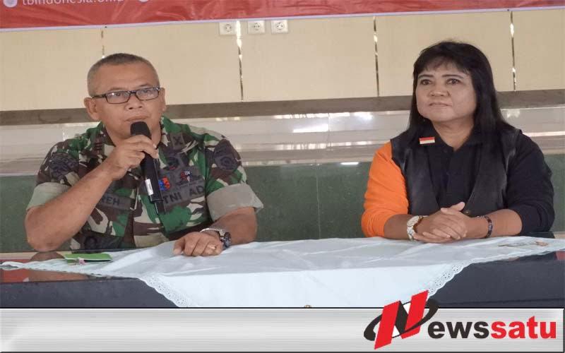 Prajurit Armed 12 Kostrad Dipastikan Bebas TBC
