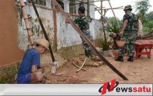 TMMD Membawa Harapan Baru Bagi Warga Desa Batuputih Laok