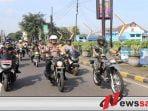 Danrem 083 Baladhika Jaya yakinkan Pemilu di Malang Raya Berjalan Aman