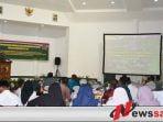 Korem 084 Bhaskara Jaya Perkokoh Kemanunggalan TNI dan Rakyat