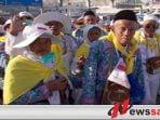 Kuota Haji Tahun 2019 Memprioritaskan Lansia