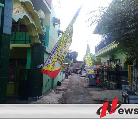 Mantan Ketua PWNU Jatim Hadiri Pengajian Umum di PP Raudlatul Hasaniyah