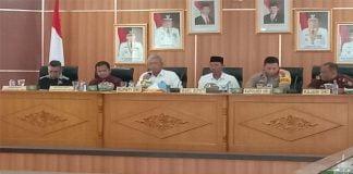 Persiapan Pemilu, KPU OKI Siapkan Anggaran Rp 1 Miliar Lebih