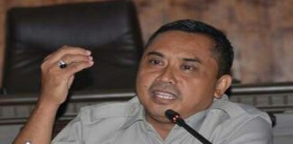Pimpinan DPRD Sumenep Minta Pemkab Akomodir Hasil Reses