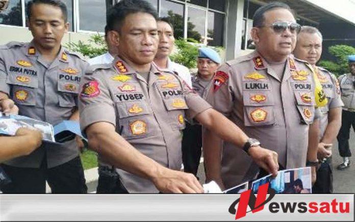 Polisi Tangkap Pembawa Kabur Kotak Suara Di TPS Sampang