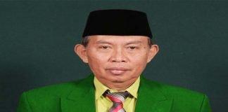 Anggota DPRD Kota Probolinggo Meninggal Dunia